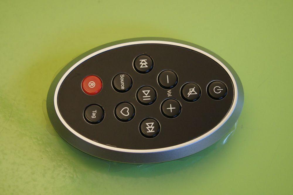 Pure Sensia 200D telecomando