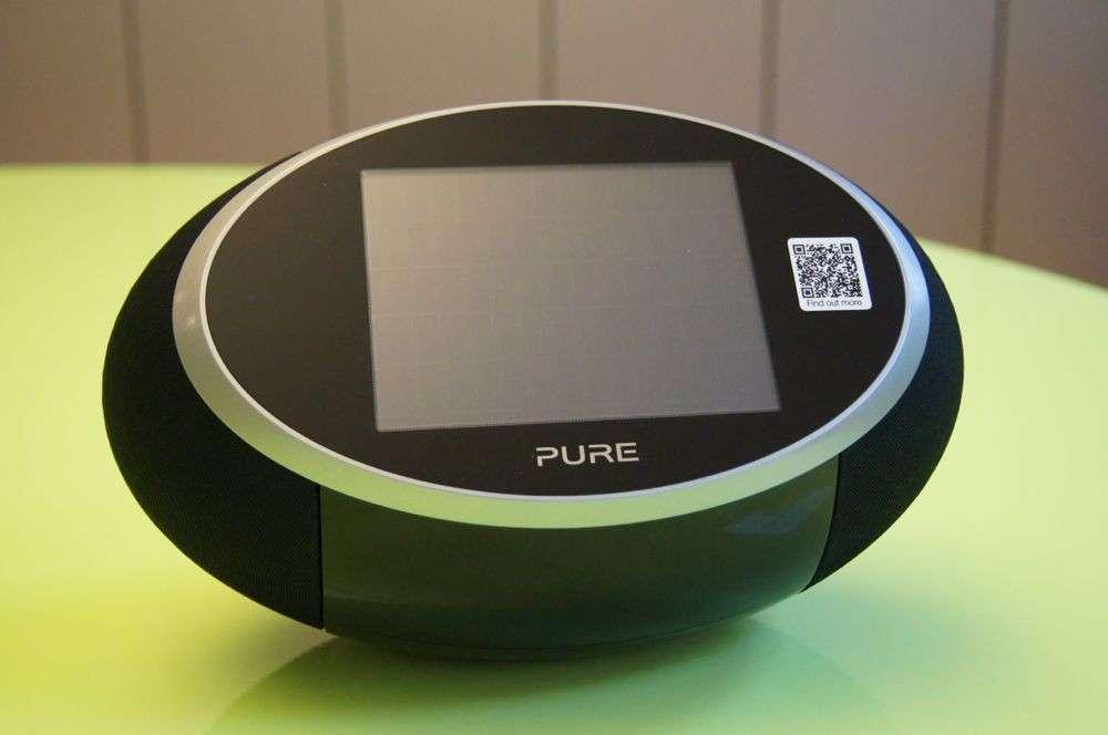 Musica wireless da Android o iPhone con Pure Sensia 200D [FOTO]