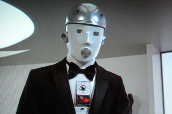 robot allen