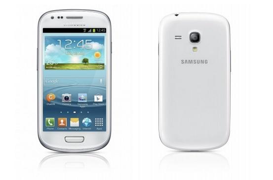Samsung Galaxy S3 Mini: scheda tecnica e prezzo in anteprima