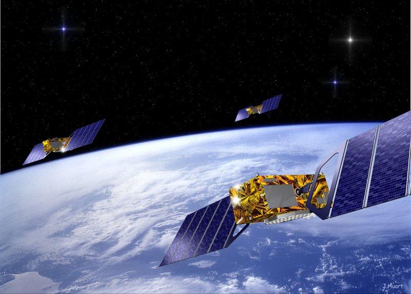Satelliti Galileo al secondo lancio: i futuri rivali del GPS