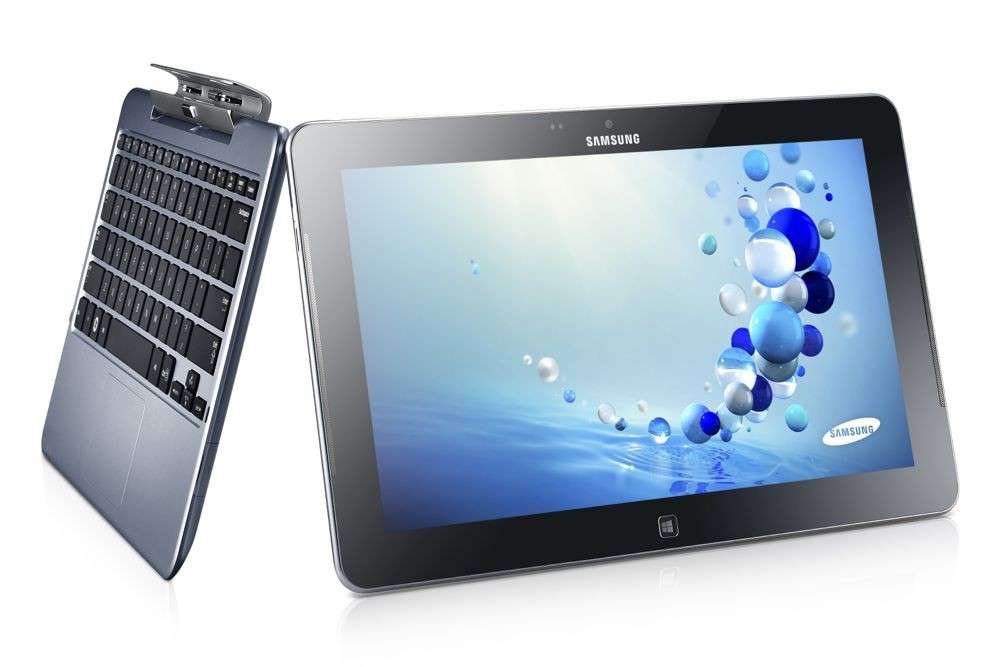 Samsung ATIV Smart PC e Pro, prezzo per l'Italia [FOTO e VIDEO]