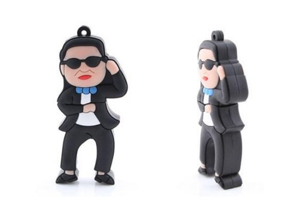 Gangnam Style USB Drive psy