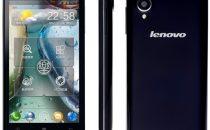 Lenovo P770: smartphone con autonomia di un mese [FOTO]