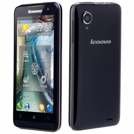 Lenovo P770 Android Jelly Bean