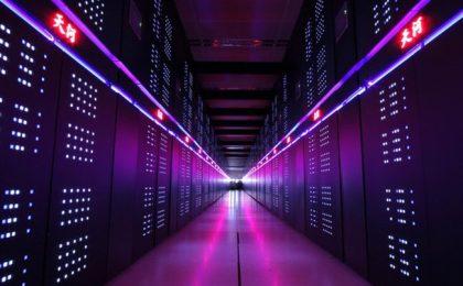 Supercomputer più potente al mondo? Il cinese Tianhe-2, da 33.8 petaflop