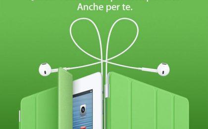 Apple Black Friday tutti gli sconti per Natale 2012