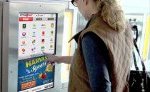 Cabine telefoniche passano al touchscreen a New York [FOTO]