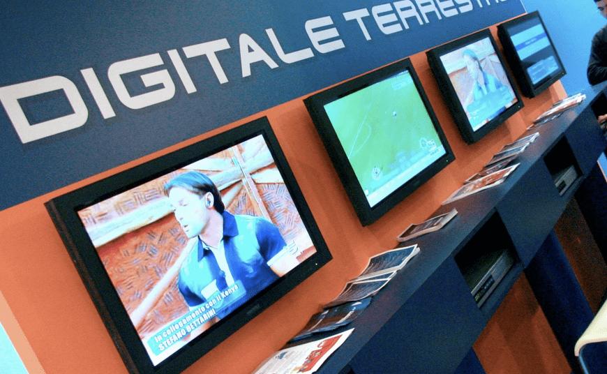 LTE 4G creerà problemi al Digitale Terrestre