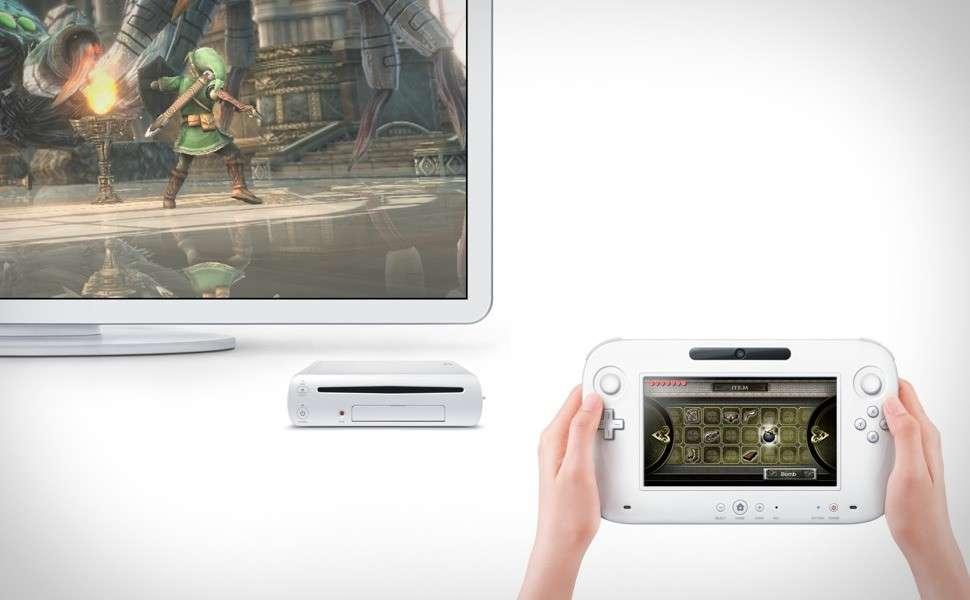 Nintendo Wii U: scheda tecnica ufficiale della console [VIDEO]