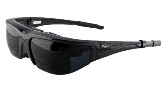 occhiali 3d Wrap1200VR