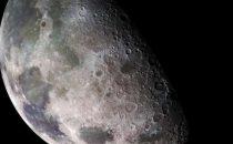 Stampanti 3D funzioneranno con la polvere lunare [FOTO]