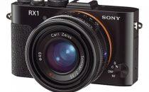 Sony RX1: fotocamera compatta full frame per Natale 2012