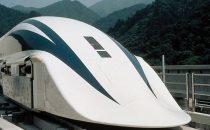 Treni giapponesi Maglev pronti a accelerare a 500km/h
