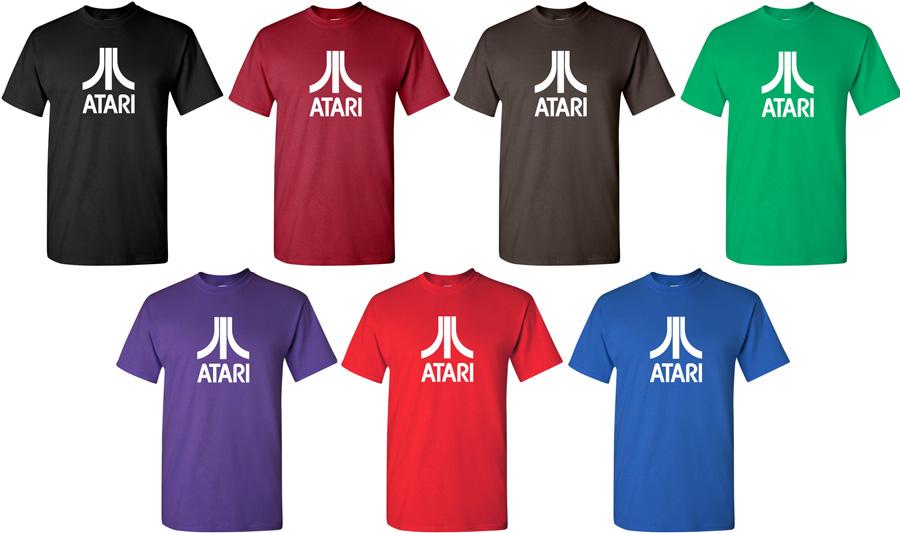 Atari in fallimento: punterà su giochi mobile e abbigliamento