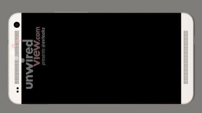 HTC M7: la nuova belva quad core al MWC 2013 [FOTO]