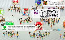Nintendo MiiVerse sbarca su iPhone e Android, la storica app [FOTO]