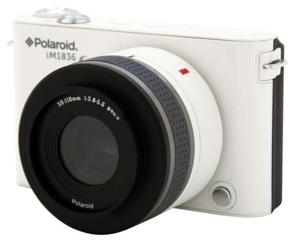 CES 2013: il ritorno di Polaroid, fotocamera e tablet Android [FOTO]