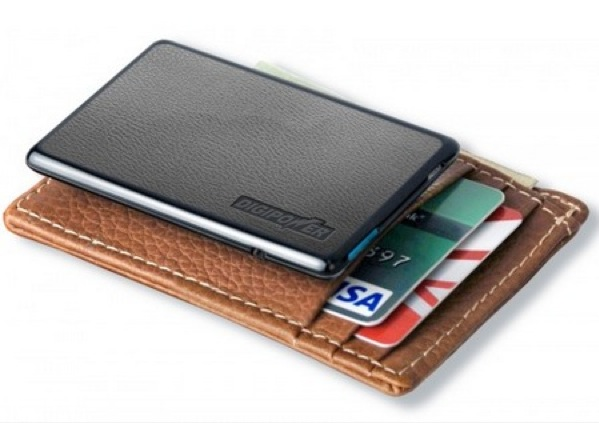 chargecard caricabatterie