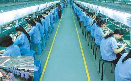 Apple: ancora tanti minori nelle fabbriche cinesi di iPad