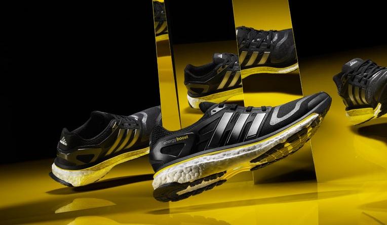 Adidas Energy Boost: scarpa con ammortizzazione hitech