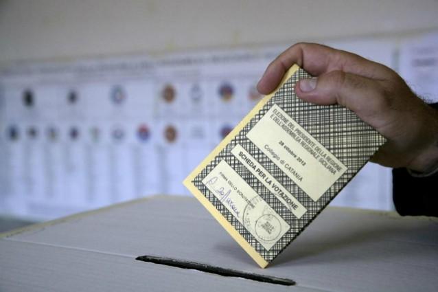Elezioni 2013: i Twitter dei politici italiani
