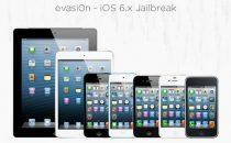 Jailbreak iOS 6.1 Evasi0n ufficiale: la guida allo sblocco