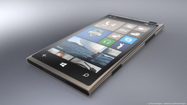 Nokia Lumia MWC2013
