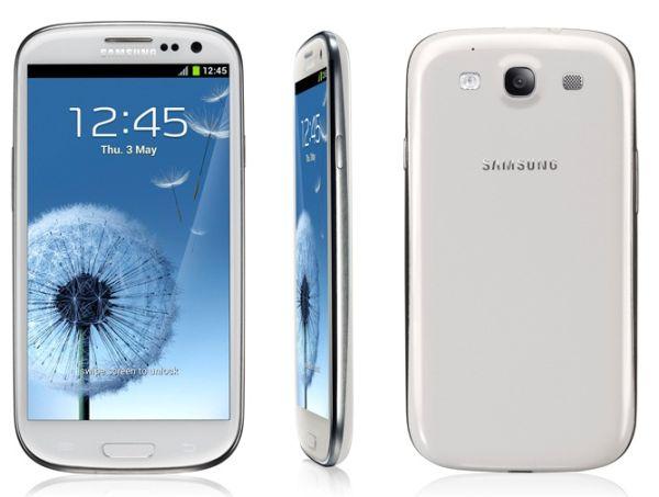 Quiz Samsung Galaxy S3: conosci davvero il super Android?