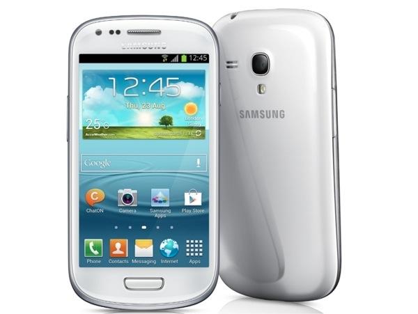 Samsung Galaxy S4 Mini in uscita a Maggio?