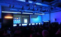 Blackberry Z10 e Blackberry 10 in Italia: la presentazione [FOTO e VIDEO]