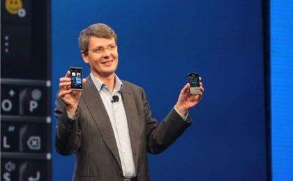 BlackBerry Z10 prezzo suicida per l'Italia