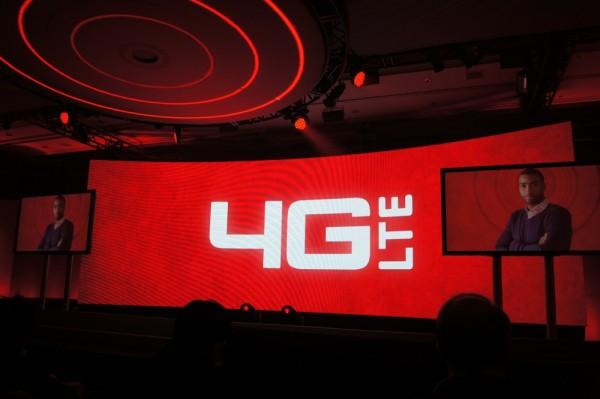 LTE in Italia: con H3G (Tre) a 1 euro al mese