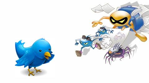 twitter attacco informatico