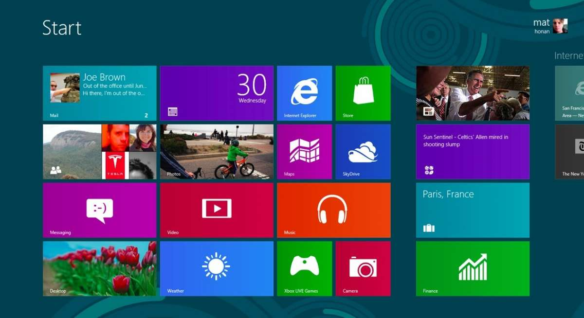 Come installare Windows 8 su PC e da Windows 7? [FOTO]