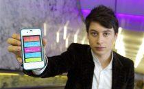 Yahoo! compra lapp iPhone del 17enne Nick DAloisio per $30 milioni
