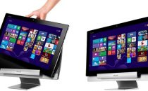 Asus Transformer AiO con Windows 8 e Android 4.1