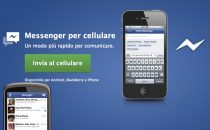 Facebook Messenger: come telefonare gratis