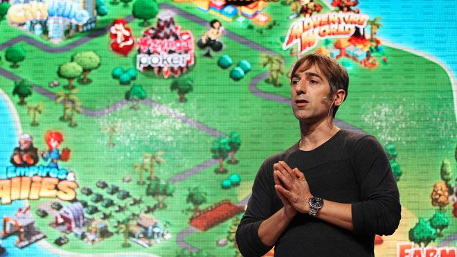 Farmville via da Facebook: in arrivo Zynga.com