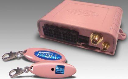 Festa della Donna 2013: scatole rosa contro le aggressioni in auto