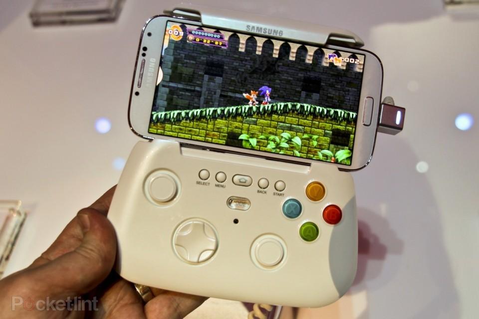 GamePad per Samsung Galaxy S4