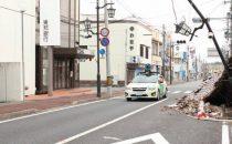 Google Car a Fukushima: guideranno senza pilota?
