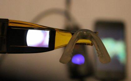 Occhiali Google Project Glass fai da te a 200 euro [VIDEO]