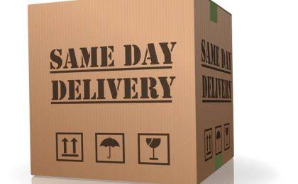 Google Shopping Express per ordinare e ricevere il giorno stesso