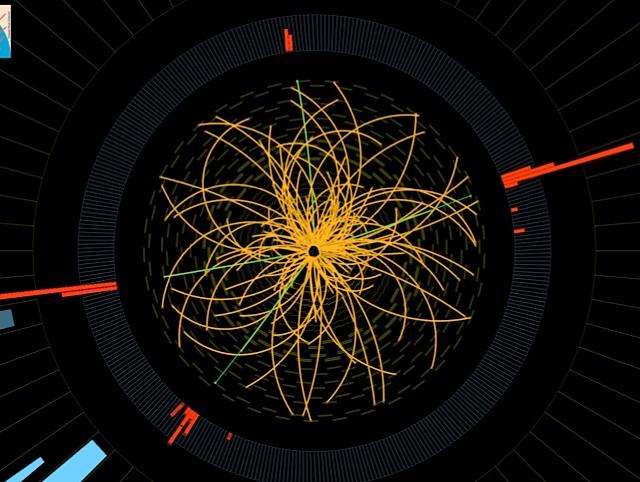 Bosone di Higgs esiste, la conferma del CERN