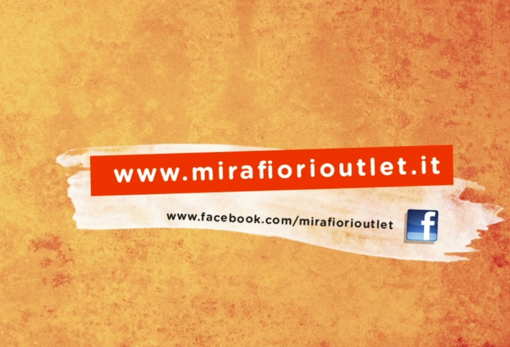 Mirafiori Outlet Facce Facebook
