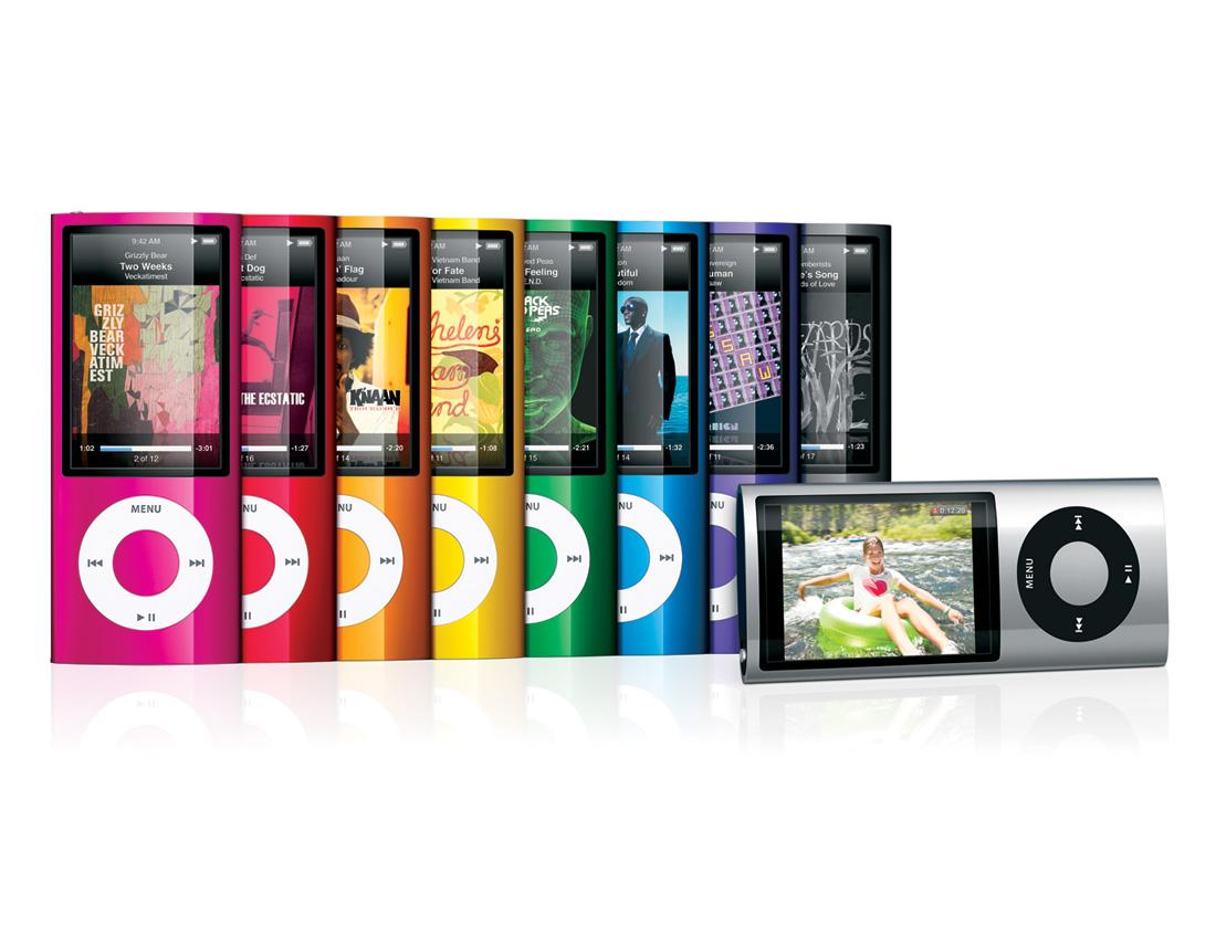 Quiz iPod: conosci la storia dei lettori Apple?