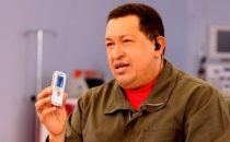 Chavez è morto: Twitter e il cellulare El Vergatario