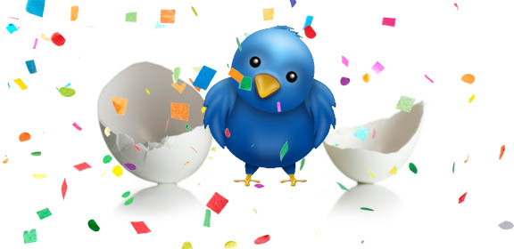 compleanno twitter 6 anni