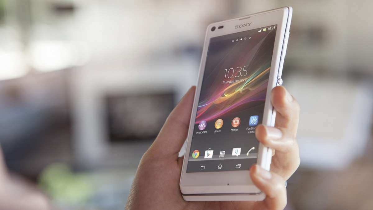 Sony Xperia L: prezzo low cost per il dual core [FOTO]